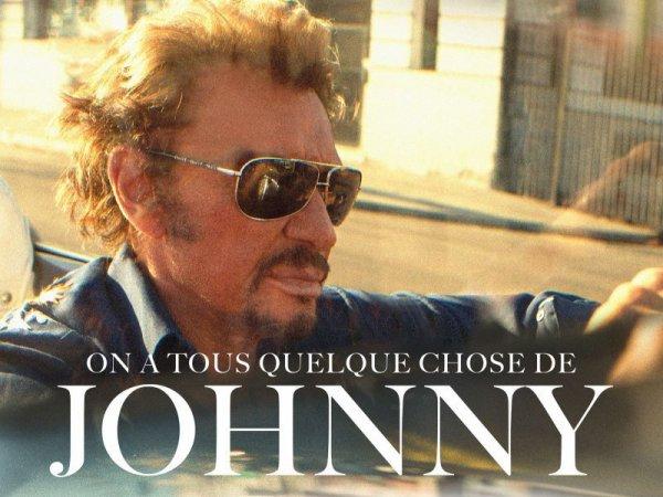 """Johnny Hallyday nous a quitté ce 06/12/17 / Johnny c aussi cela """" L'Envie """" Mon tube Préféré"""