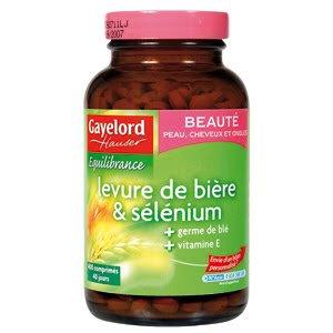 """"""" On m a demandé """" Les vitamines que j utilise"""
