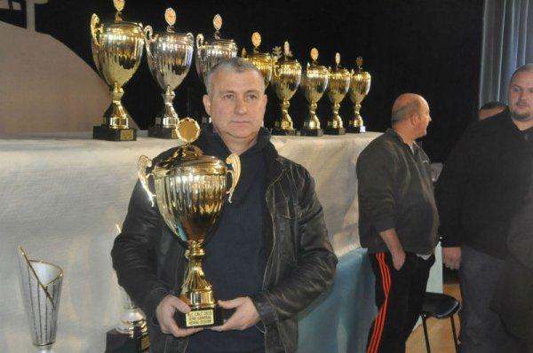 Quelques photos de la remise de prix de nos Champions aux Alc Calc