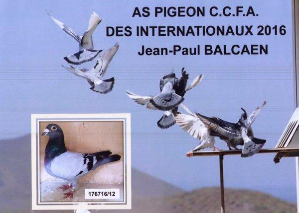 Nouvelle acquisition Vente sur Francolomb : Jean-Paul Balcaen d Aix Noulette elle restera sur Aix Noulette