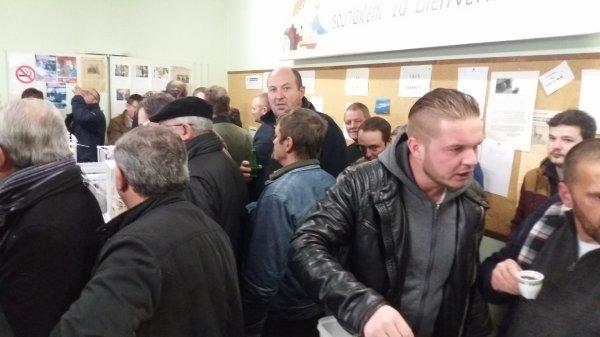 """Vente Feu Michaux Pierre le 12/11/16 """" Quelques Photos de la vente pour ne pas L oublier """""""