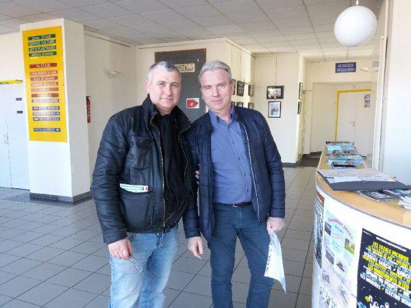 Un nouveau Frères Dechamps sur Aix Noulette/un Grand Merci a Mr Beaujean Didier