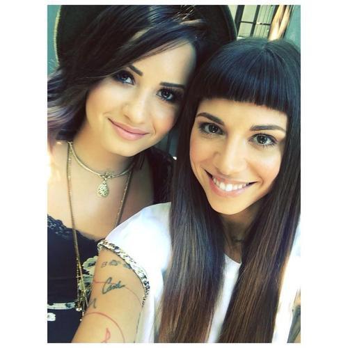 News-Demi Lovato-Instagram