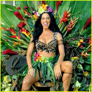 Roar / Katy Perry - Roar (2013)