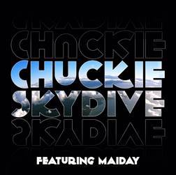 Skydive  / Chuckie - Skydive  (2014)