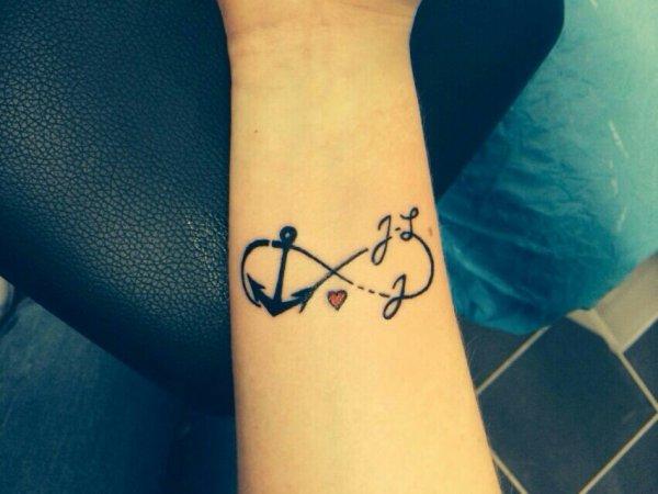 Mon tatoo , ma vie