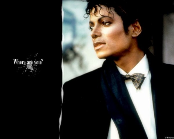 Votez pour Michael Jackson