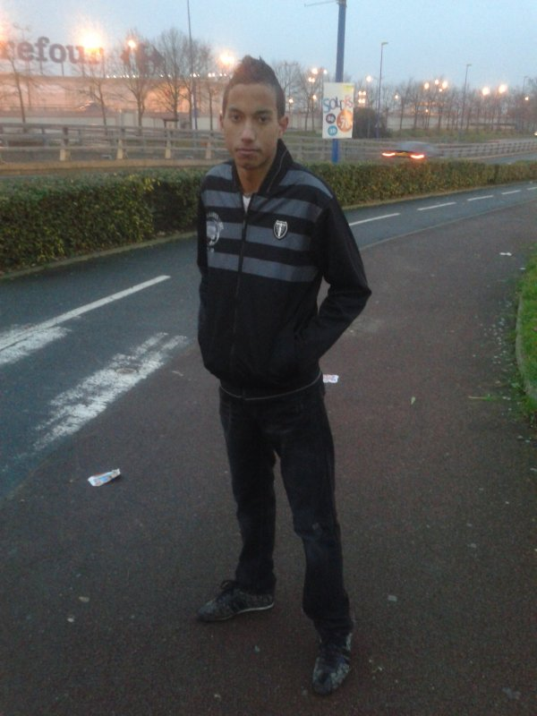 Mn Homme !<3