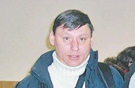 Russie : Décès de Tsymbalar