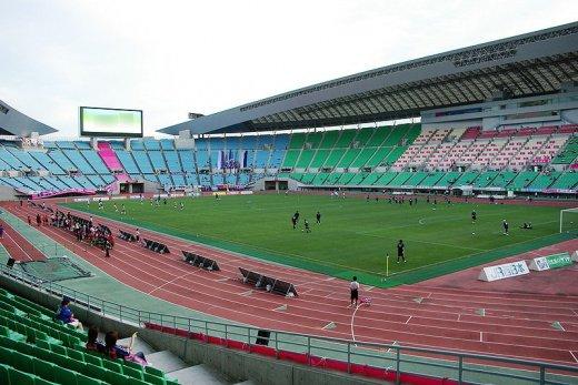 Japon : le Cerezo Osaka en Ligue des Champions