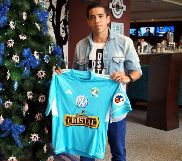 Transferts : Maxi Nunez au Pérou