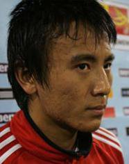 Transferts : Beijing Guoan récupére Mao Jianqing