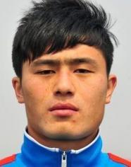 Transferts : Tang revient à Jiangsu