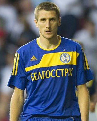 Transferts : Radzkow revient au BATE