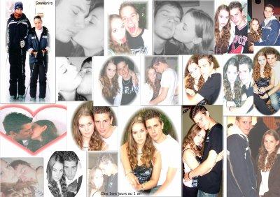 Nos 5 ans d'amour!