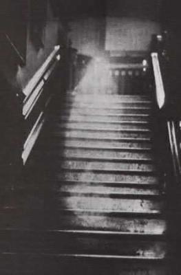 paranormal c'est quoi