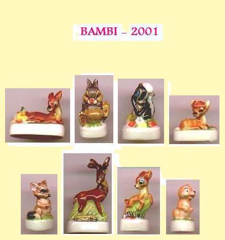 Bambi 2001