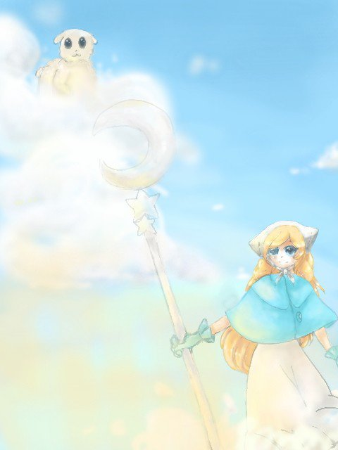 Nelly on clouds, un cadeau kiribanien et oh ! des alpacas qui dancent sur du jazz chanté par Miku ! <3