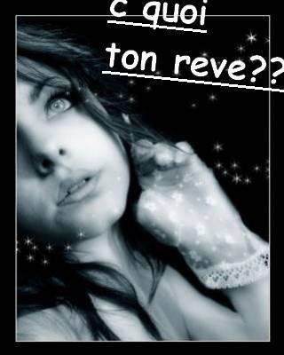Imagine toi ...? A toi de me dire ton plus grand souhait ..??
