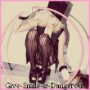 Photo de Give-Smile-is-Dangerous