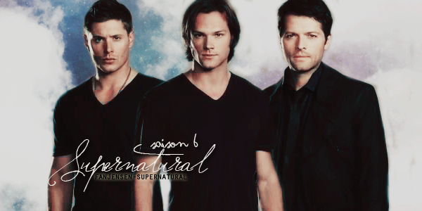 supernatural saison 6
