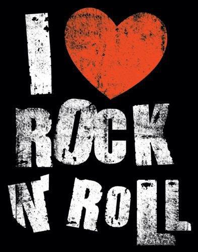 i <3 rock