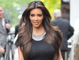 infos Kim Kardashian