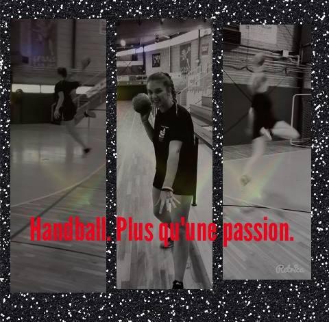 Ma passion!