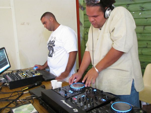 Deejay Delta & Deejay Benny