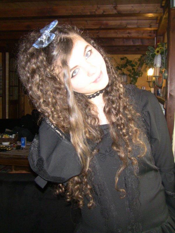 Photo video make up hizaki