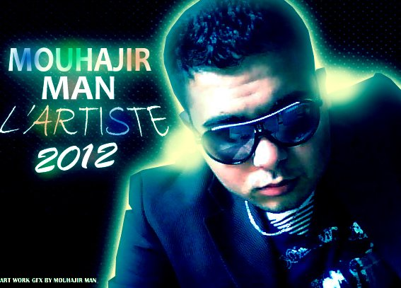 MOUHAJIR MAN