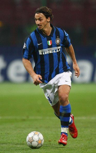 Ibrahimovic est milannais !
