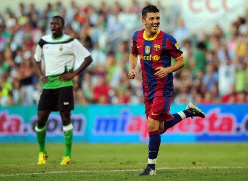 Le Barça brille, le Real piétine !