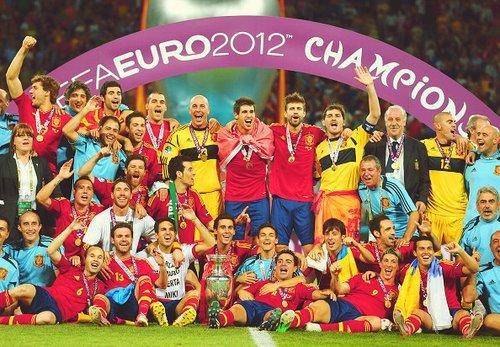 España♥
