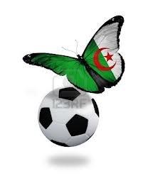 1,2,3 tous avec l'Algérie pour le brezil