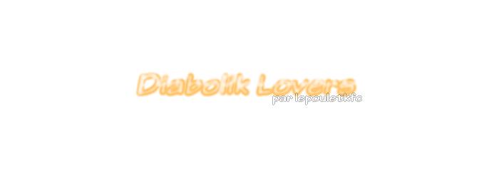 Diabolik Lovers :