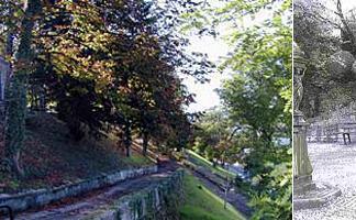 Jardin vert d 39 angoul me d couverte du poitou charente for Espace vert angouleme