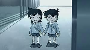 Ran et Shinichi