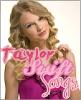 Taylorswiftsongs
