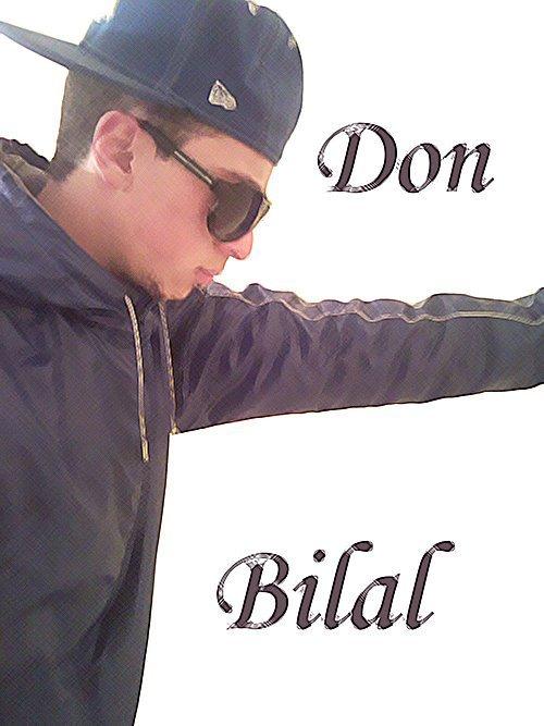 Album ( Freedom, الحرية. 2012 ) Present : Don Bilal