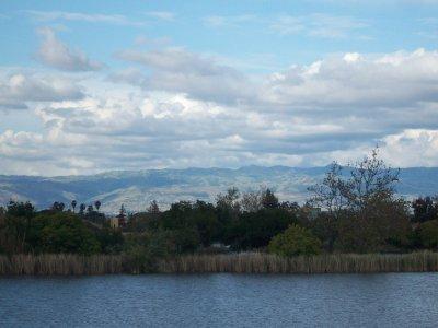 Los Gatos Park