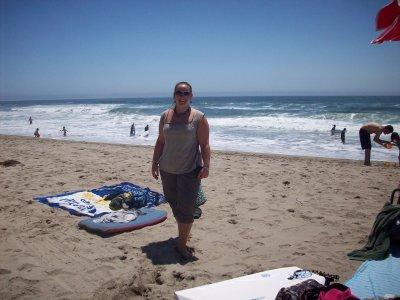 Manresa Beach