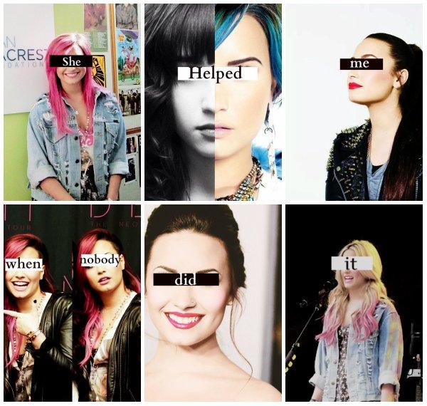 Lovato ♥