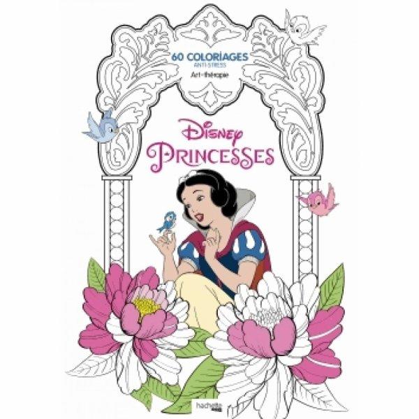 60 Coloriage princesses