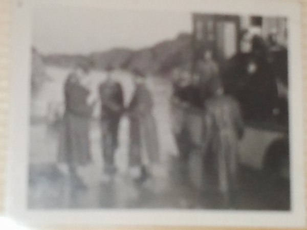 1940 jusque 1945 gurre
