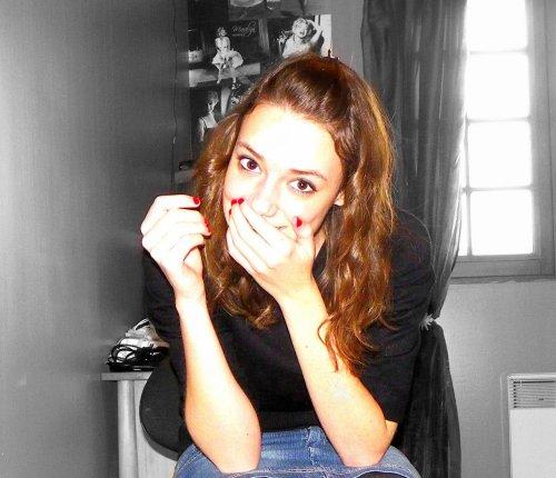 Juste Manon  ~