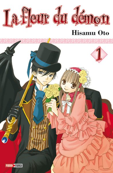 Manga infos