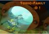 Toxiic-Family