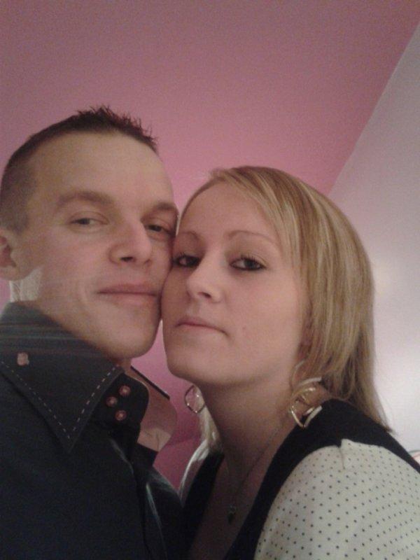 Mon amour ! <3   02/06/2012