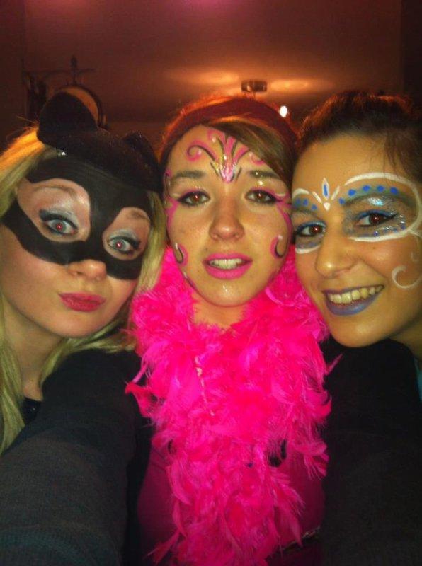 Carnaval..